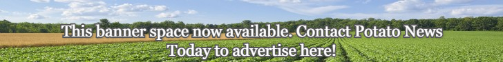 Advertise on Global Potato News